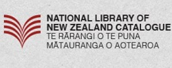 National Library of New Zealand Catalogue