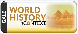 World History in Context 2017
